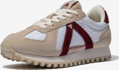 ASFVLT Sneaker GATE GAT001 in beige / weiß, Produktansicht