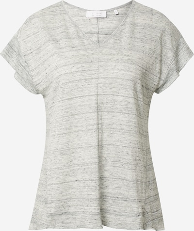 Rich & Royal Shirt in graumeliert, Produktansicht