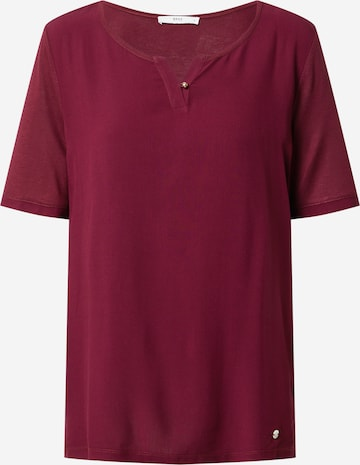 BRAX T-Shirt 'CALLA' in Lila