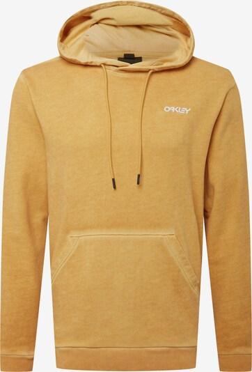OAKLEY Sportovní mikina - žlutá, Produkt