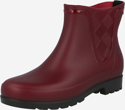 Kamik Boots 'PIPPA' in Red, Item view