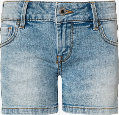 Pepe Jeans Jeansshorts in hellblau, Produktansicht