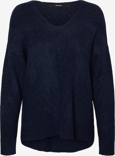 VERO MODA Pullover in dunkelblau, Produktansicht