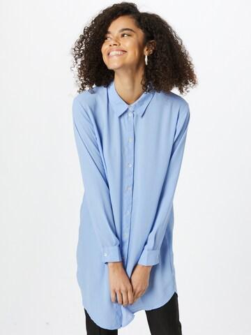 VERO MODA Blouse 'MAPLE' in Blue