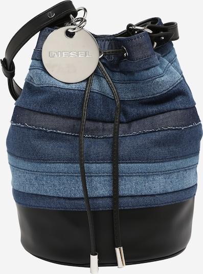 DIESEL Beuteltasche 'RINDA' in blau / dunkelblau, Produktansicht