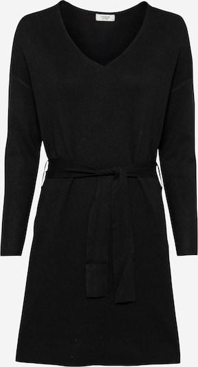 JDY Jurk 'DANCY' in de kleur Zwart, Productweergave