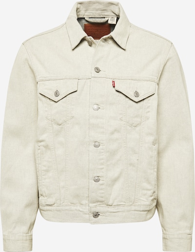 LEVI'S Jacke 'THE VIRGIL TRUCKER' in beige, Produktansicht