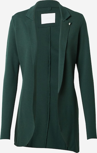 Rich & Royal Blazer | zelena barva, Prikaz izdelka