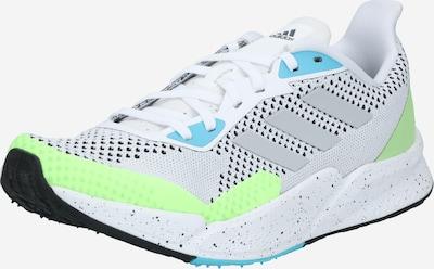 Pantofi sport 'X9000L2 M' ADIDAS PERFORMANCE pe culori mixte / alb, Vizualizare produs