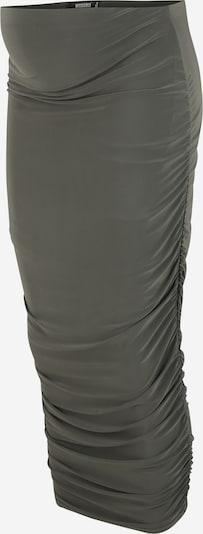 Missguided Maternity Skirt in Khaki, Item view