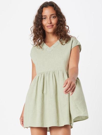 Cotton On Kleid in apfel, Modelansicht