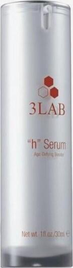 3LAB Serum 'H' in transparent, Produktansicht