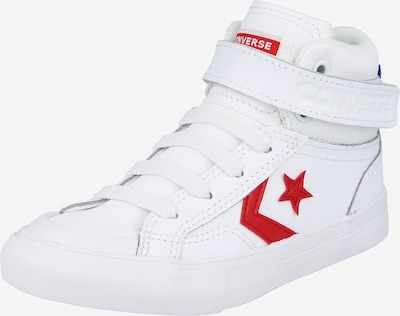CONVERSE Sneakers in Blue / Red / White, Item view