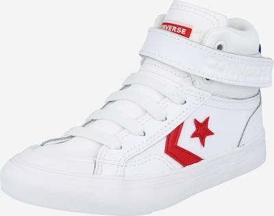 CONVERSE Zapatillas deportivas en rojo / blanco, Vista del producto
