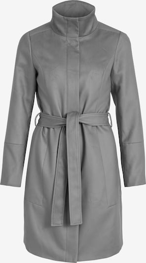 VILA Mantel in grau, Produktansicht