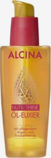 Alcina Öl-Elixier in, Produktansicht