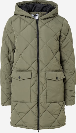 Noisy may Steppjacke in khaki, Produktansicht