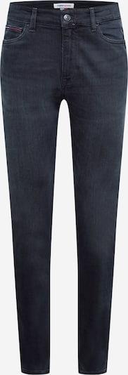 Tommy Jeans Jeans 'SIMON' in de kleur Black denim, Productweergave