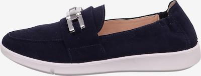 Legero Slipper 'Lucca' in dunkelblau / weiß, Produktansicht
