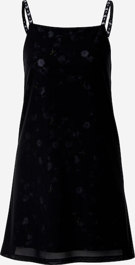 Calvin Klein Jeans Robe en noir, Vue avec produit