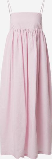 EDITED Robe 'Amara' en violet, Vue avec produit