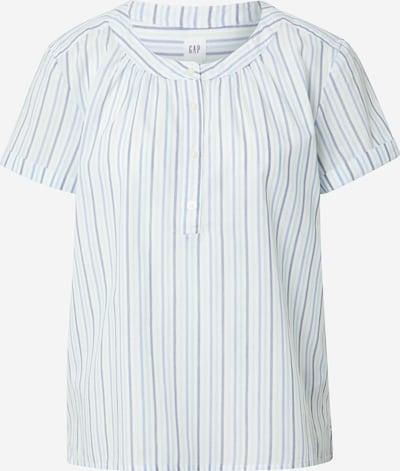 Camicia da donna GAP di colore blu / turchese / bianco, Visualizzazione prodotti