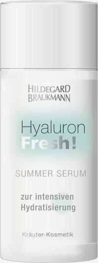 Hildegard Braukmann Summer Serum in weiß, Produktansicht