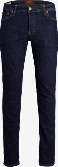 JACK & JONES Jeans 'Glenn Felix' in de kleur Donkerblauw, Productweergave