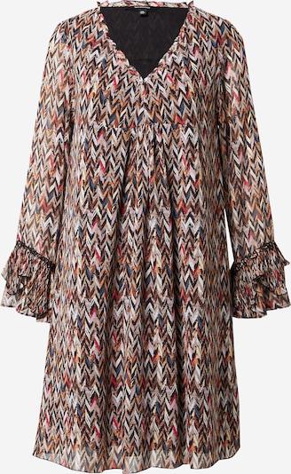 True Religion Robe en mélange de couleurs, Vue avec produit
