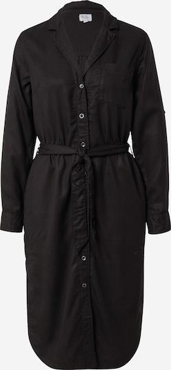 Pepe Jeans Robe-chemise 'EDAN' en noir, Vue avec produit