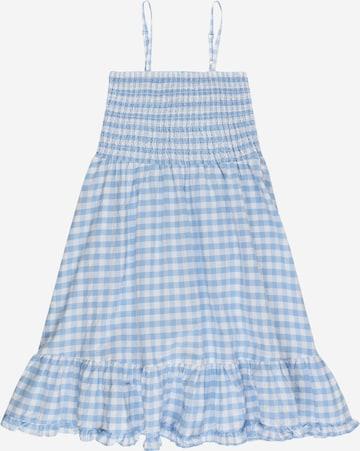 D-XEL Dress 'MALLY 965' in Blue