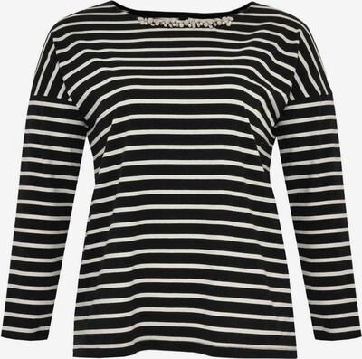 Yoek Shirt in schwarz, Produktansicht