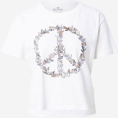 Maglietta HOLLISTER di colore colori misti / bianco, Visualizzazione prodotti