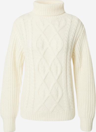 Molly BRACKEN Džemperis, krāsa - balts, Preces skats