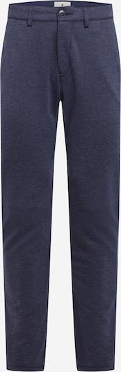 Pantaloni chino 'Travis' TOM TAILOR di colore blu sfumato, Visualizzazione prodotti