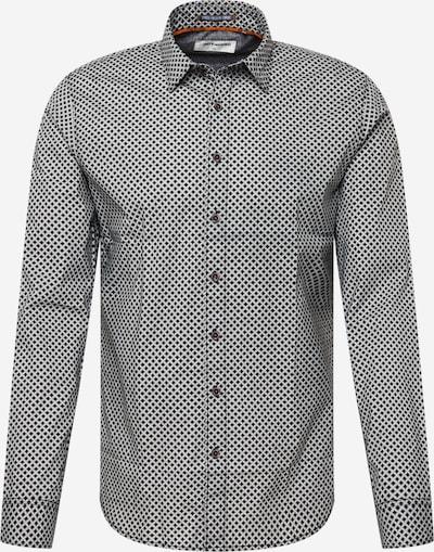 No Excess Риза в черно / бяло, Преглед на продукта