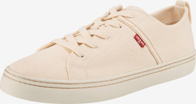 LEVI'S Sneaker 'Sherwood' in creme, Produktansicht