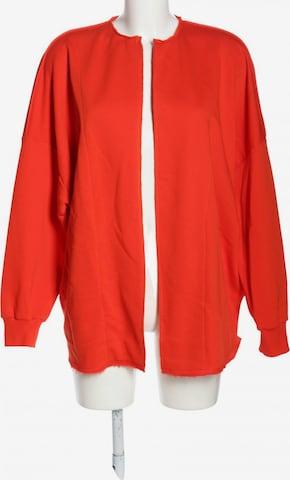 8pm Sweatshirt & Zip-Up Hoodie in L in Red