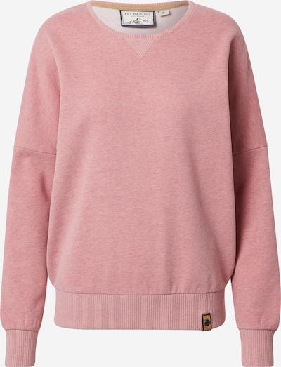 Fli Papigu Sweatshirt 'Serefsiz 31er' i pink, Produktvisning