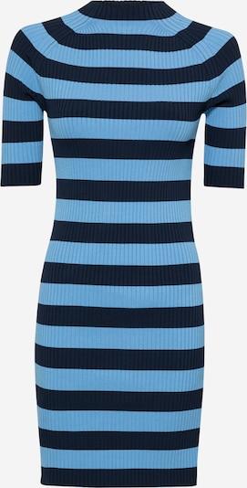 MICHAEL Michael Kors Sukienka w kolorze jasnoniebieski / ciemny niebieskim, Podgląd produktu