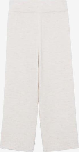MANGO Pyjamahose in nude, Produktansicht