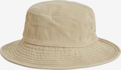 OBJECT Chapeaux 'Dolly' en sable, Vue avec produit