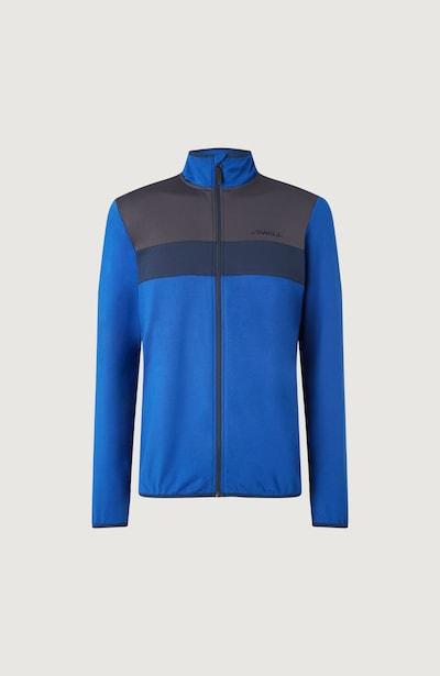 O'NEILL Bluza polarowa funkcyjna 'Clime' w kolorze atramentowy / królewski błękit / antracytowym, Podgląd produktu