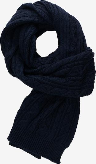 ETERNA Sjaal in de kleur Donkerblauw, Productweergave
