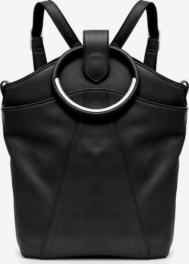Gretchen Rucksack 'Maple Metal' in schwarz, Produktansicht