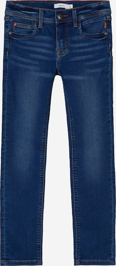 NAME IT Jeans 'Theo' in blue denim, Produktansicht