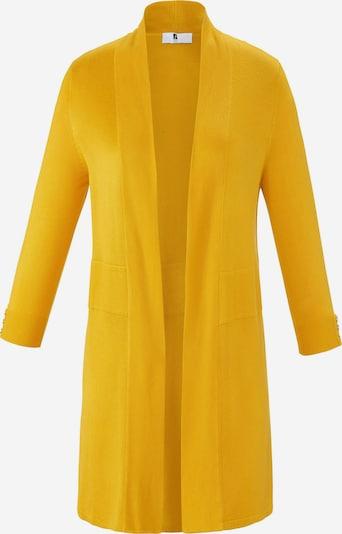 Anna Aura Twinset 'Twinset' in gelb, Produktansicht