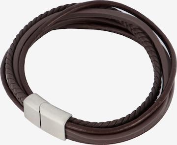 Bracelet JP1880 en marron