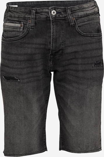 Jeans 'STANLEY' Pepe Jeans pe gri denim, Vizualizare produs