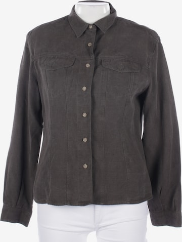 MAX&Co. Blouse & Tunic in L in Brown
